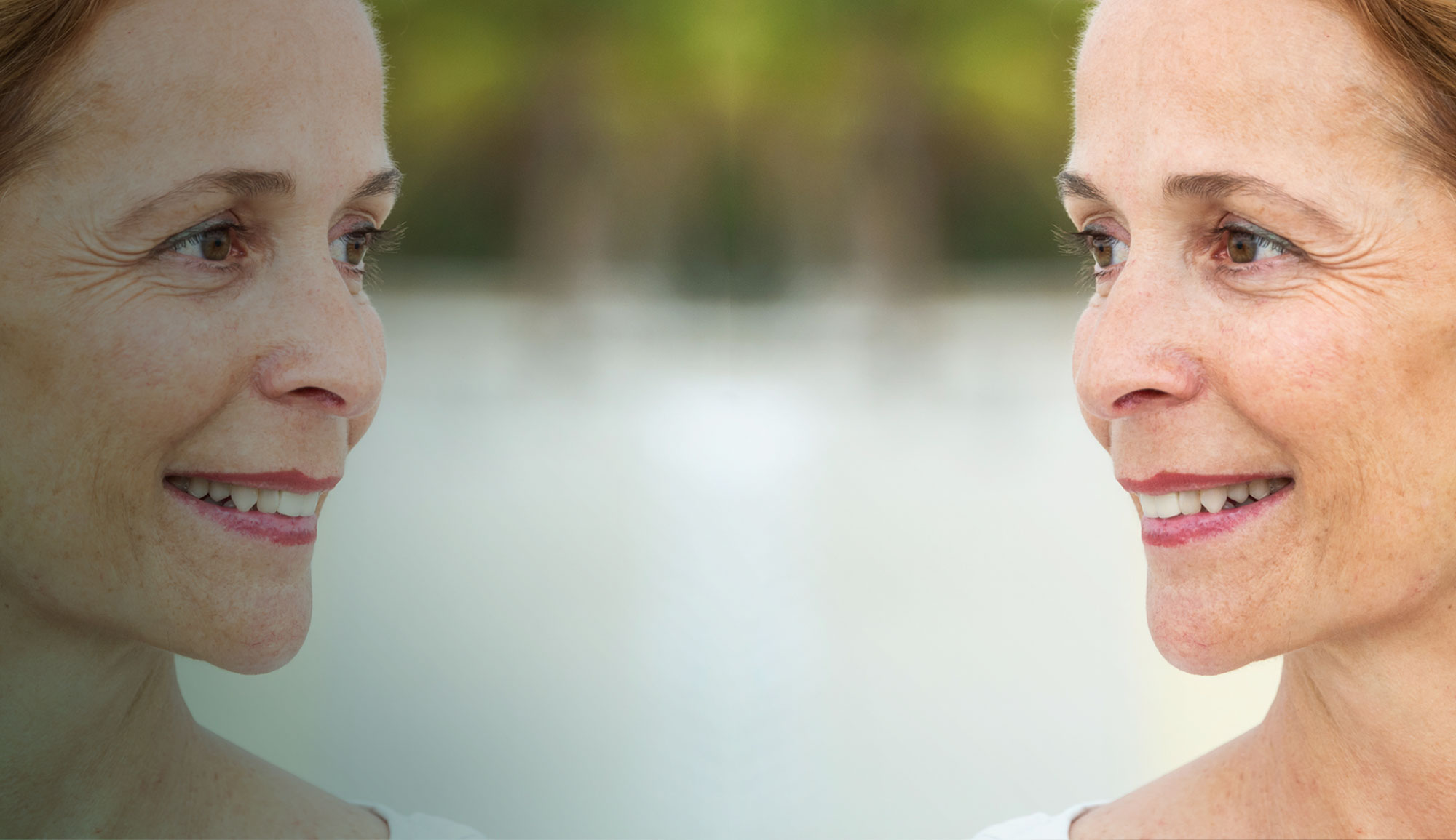 Mirror Meditation   See Yourself Clearly